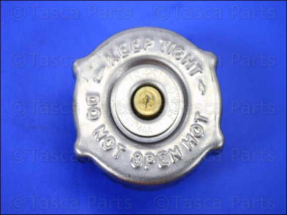 BRAND NEW GENUINE MOPAR OEM RADIATOR CAP #52028974AA