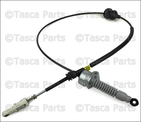 NEW OEM COLUMN GEAR SHIFT CABLE 1998-2004 DODGE INTREPID