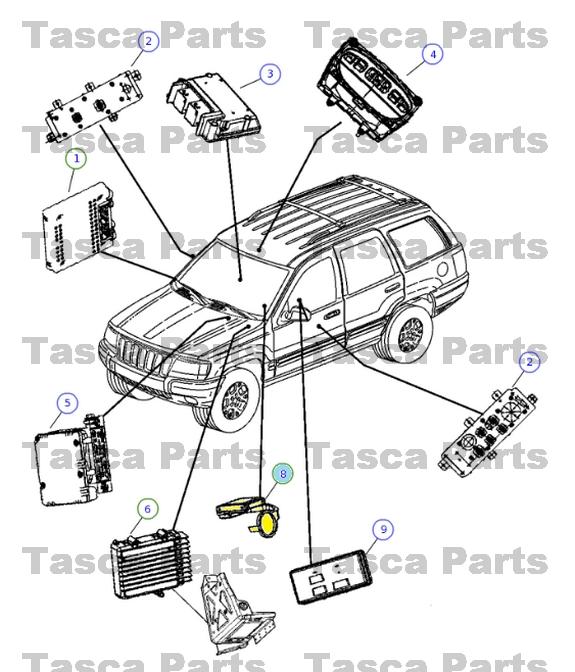 window motors parts for jeep cherokee ebay