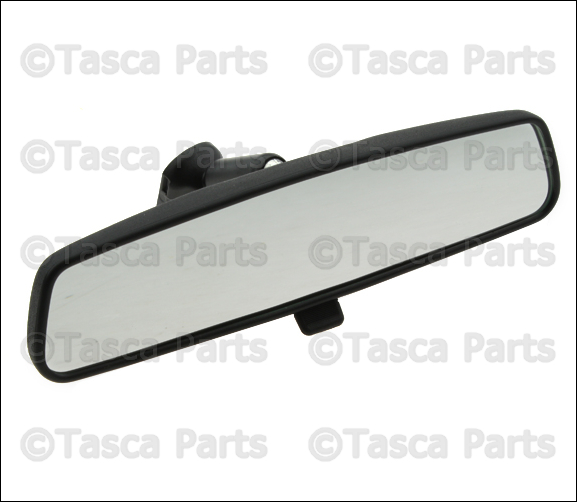 Car & Truck Interior Mirrors