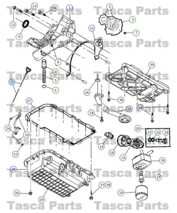 new oem engine oil level indicator dipstick 2004 2006. Black Bedroom Furniture Sets. Home Design Ideas