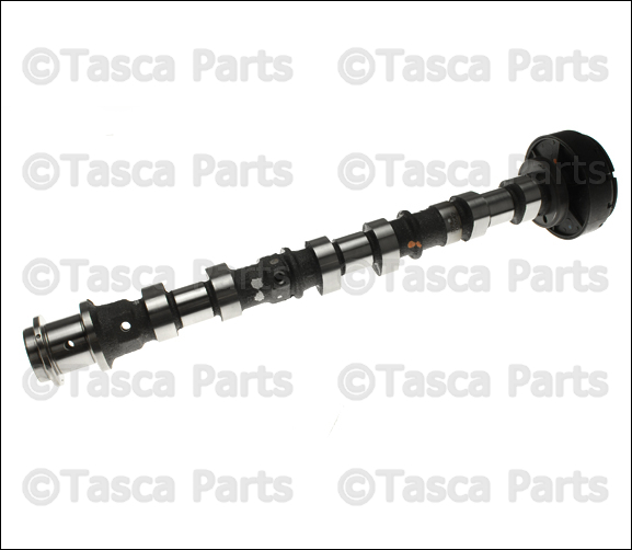 OEM RIGHT SIDE EXHAUST CAMSHAFT 2011-2015 DODGE CHRYSLER