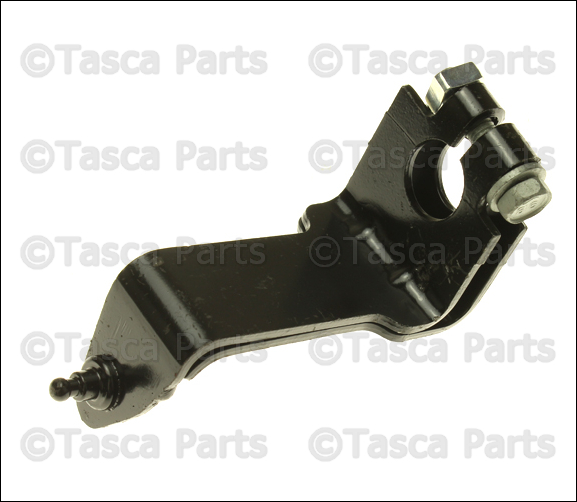OEM 4 SPEED AUTOMATIC TRANSMISSION MANUAL CONTROL LEVER