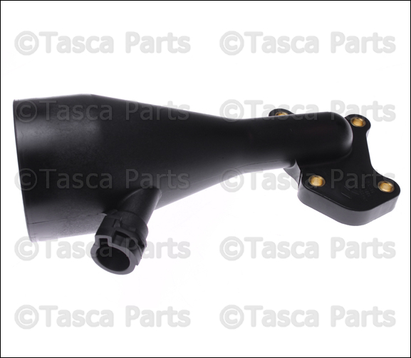 NEW OEM MOPAR ENGINE OIL FILL HOUSING 1999-2006 DODGE JEEP