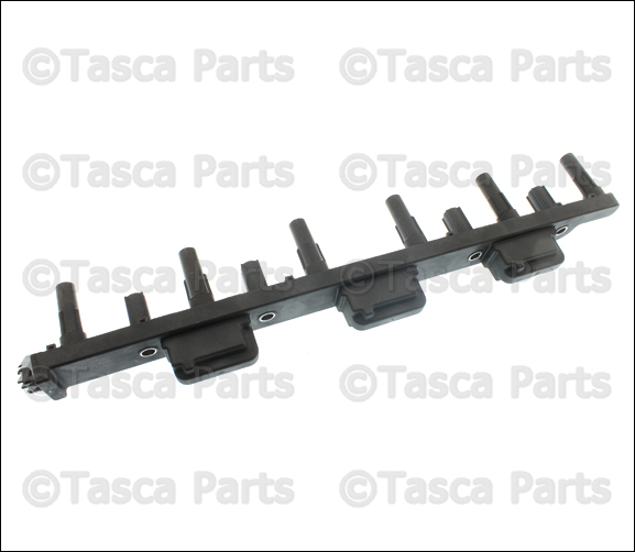 New Oem Ignition Coil Jeep 2000