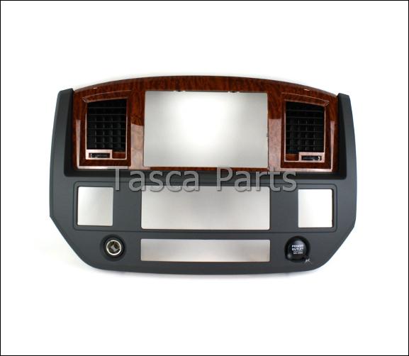 2006 Dodge Ram Navigation Bezel For Sale Html Autos Weblog