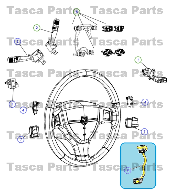 Wiring Harness For Jeep Commander : Jeep commander ke wiring harness