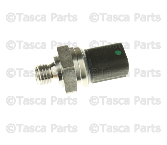 mercedes sprinter exhaust back pressure sensor