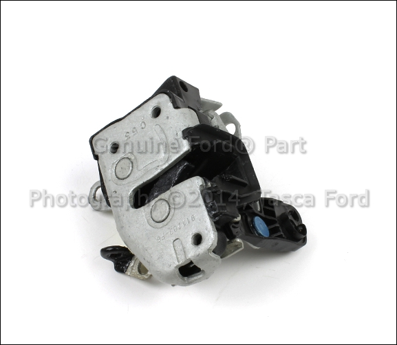 2013 ford explorer door ajar sensor html