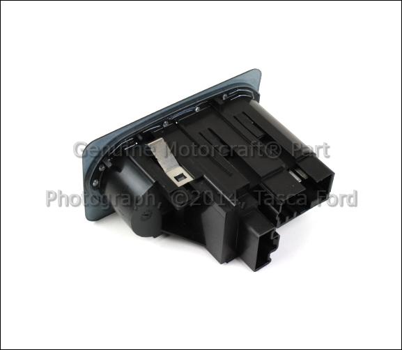brand new oem headlight switch ford f250 f350 f450 f550