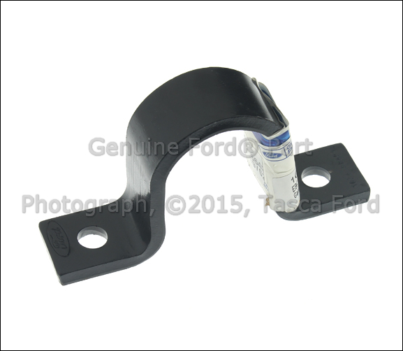 Ford Sway Bar Bracket : New oem rear stabilizer bar retainer mounting bracket