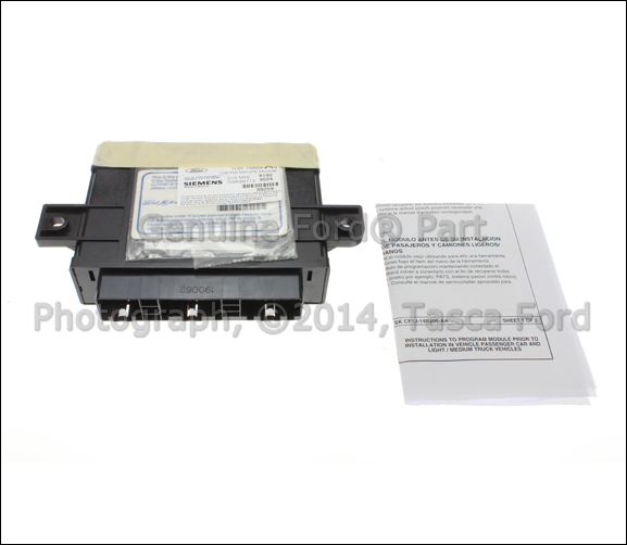 Smart junction box ford ranger submited images