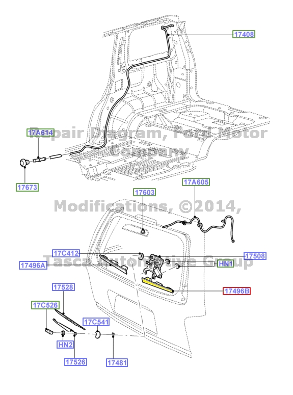 2002 Ford Explorer Exterior Parts Imageresizertool Com