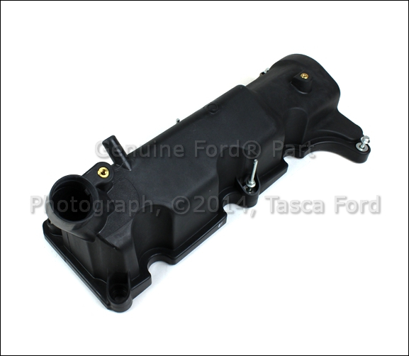 OEM RH PASSENGER SIDE CAMSHAFT VALVE ROCKER ARM COVER