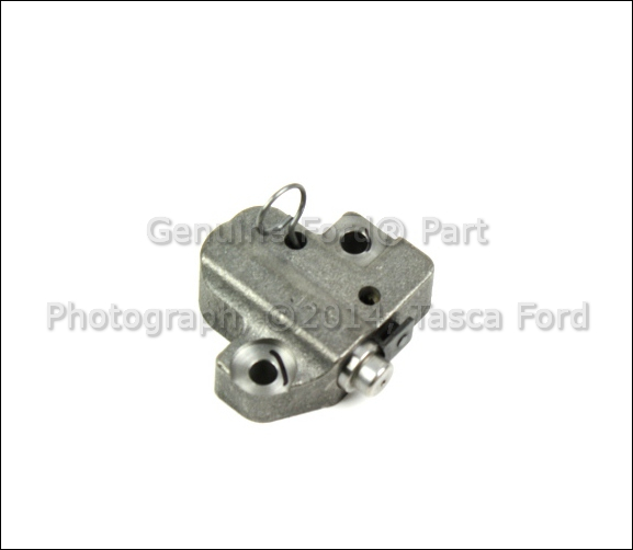 Mazda Cx 7 2010 2011 Timing Chain Tensioner: Service Manual [How To Replace Timing Tensioner 2010