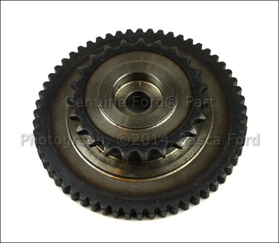 NEW OEM 3.9L V8 INTAKE CAM GEAR SPROCKET 2001-02 LINCOLN