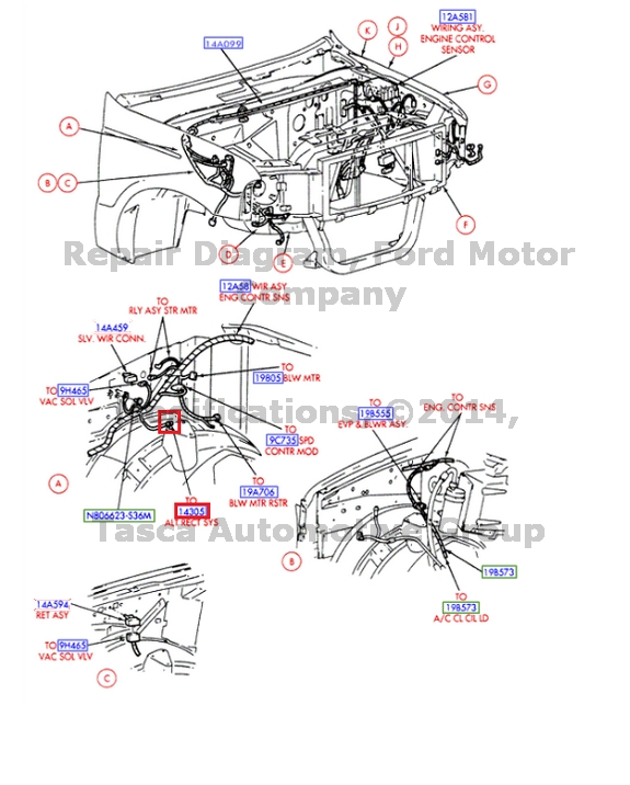 motors handbook of specifications interchangeable parts service instructions wiring diagrams 17th edition