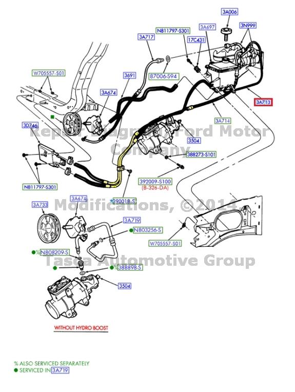 on Ford F 250 6 0 Diesel Engine Diagram