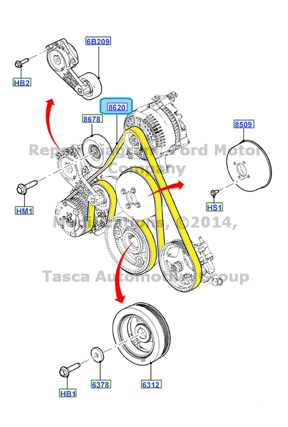 Escort Belt besides Hqdefault additionally B F D likewise  in addition C. on 1995 ford f150 serpentine belt
