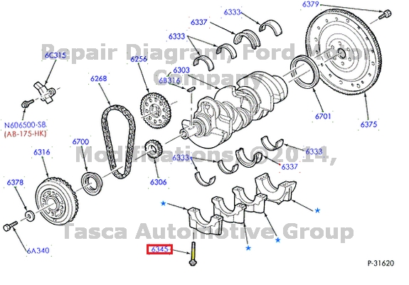 njfboa org forums showthread furthermore 2kkof 1994 Chevy Astro Van 4 3l Getting Code as well Civic Oil Pan Bolts in addition Ford F150 How To Replace Idler And Tension Pulleys 359907 moreover 1996 Buick Park Fuel Pump Relay Location. on ford 3 8 v6 engine diagram