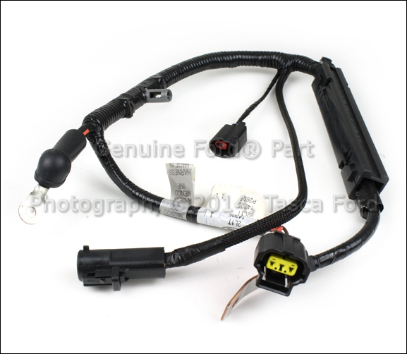 brand new ford expedition oem alternator wiring harness 2l1z 14305 ab