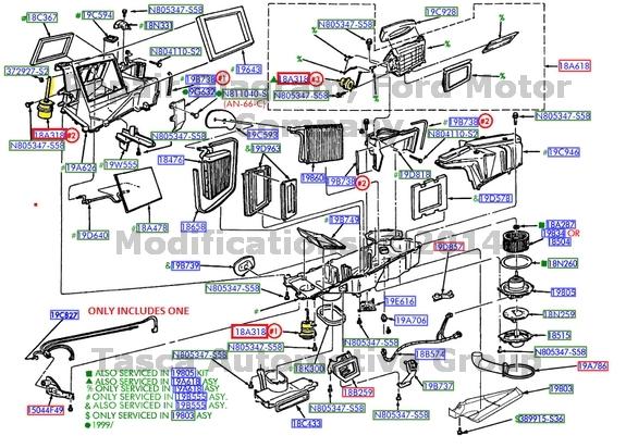 Wholesale Car Parts >> NEW OEM HVAC FLOOR / DEFROST DOOR 2002-2006 FORD EXPEDITION & LINCOLN NAVIGATOR | eBay