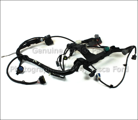 brand new oem engine compartment wiring harness wire 2002 3 0l escape ebay