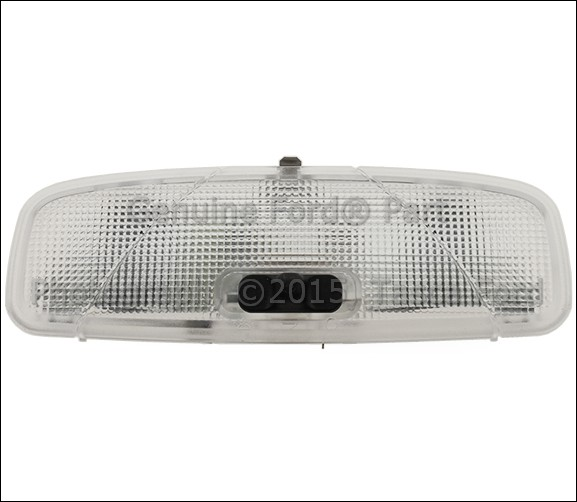 New Oem Interior Front Dome Lamp 2010 2013 Ford Transit Connect 2t1z 13776 B Ebay