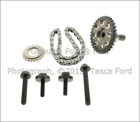brand new ford mercury 4 0l v6 oem timing chain