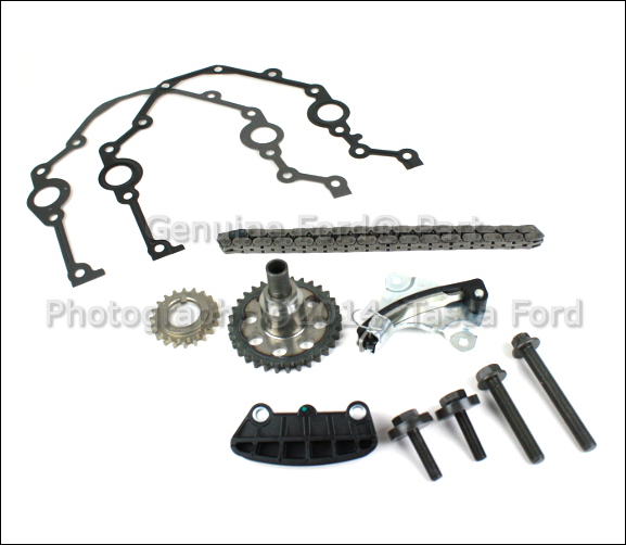 ford 40l v6 engine explorer sohc timing chain