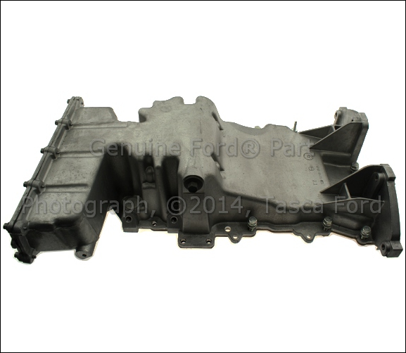 Brand New Oem Engine Oil Pan Fits 2000