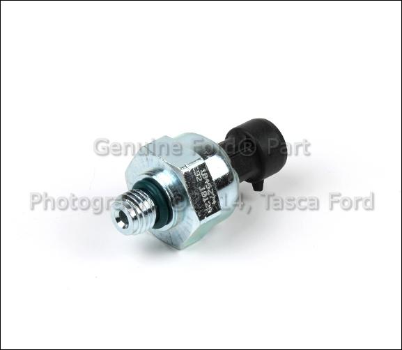1995 Ford F250 Super Cab Camshaft: NEW OEM ICP SENSOR 2003-2004 FORD F250 F350 F450 F550