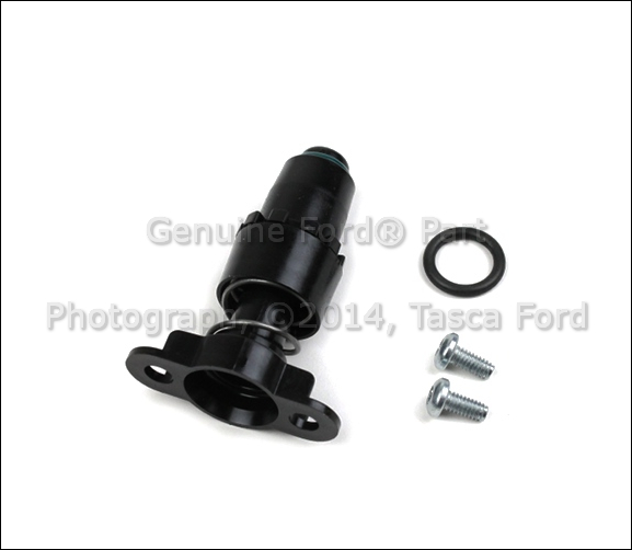 new oem fuel filter return kit e350 e450 f250 f350 f450 ... 6 0 powerstroke fuel filter change