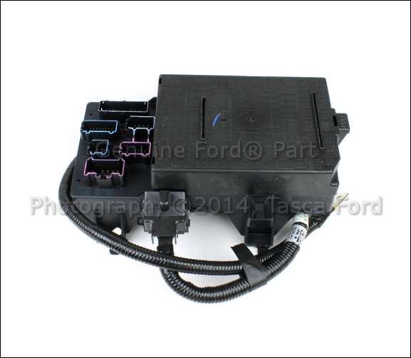 2003 Expedition Fuse Box Part Number : New ford expedition oem rh passenger side fuse junction