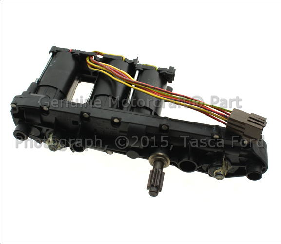 New Oem Front Lh Seat Adjuster Motor W Programmable Control 2003 2011 Town Car Ebay