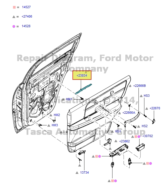 2004 ford 4 0 fuel rail pressure sensor