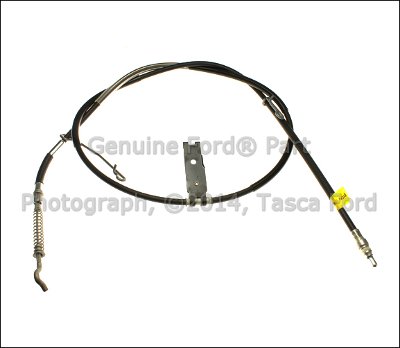 OEM RH RIGHT PASSENGER SIDE REAR BRAKE CABLE 1999-2004