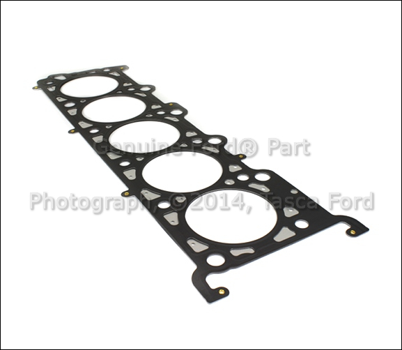 2004 Ford F 350 Head Gasket Replacement | Autos Post