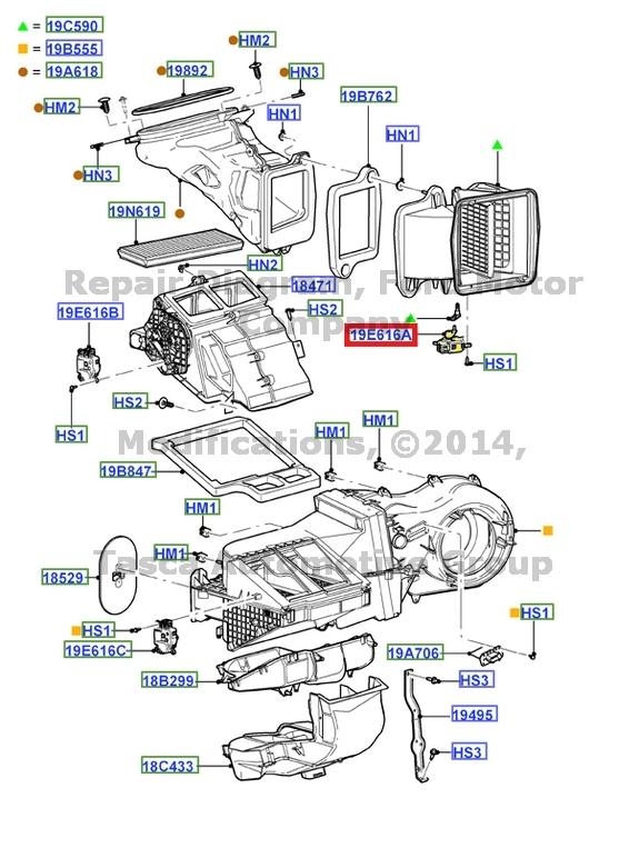 2004 Buick Mode Door Replacement.html | Autos Post