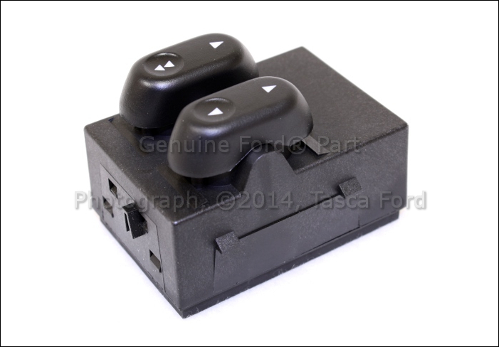 Brand new oem power window switch ford f150 2004 2008 for 2002 ford explorer power window switch replacement
