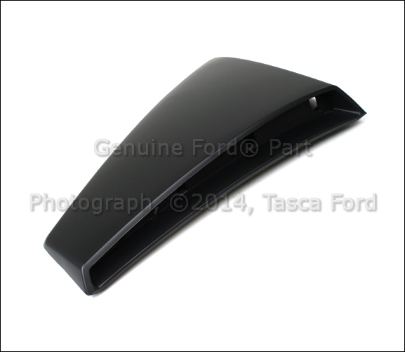 NEW OEM RH SIDE PAINT TO MATCH LOWER BODY MOULDING 2001-2004 FORD MUSTANG GT