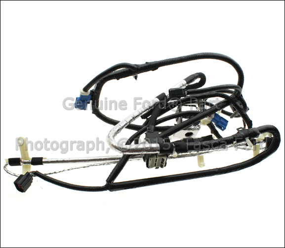 new oem wire wiring harness ford 2005