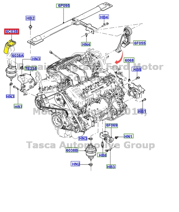 2005 ford five hundred problems