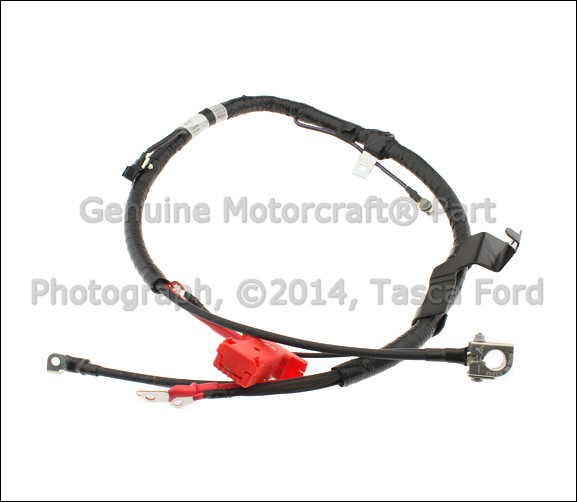 NEW OEM POSITIVE BATTERY CABLE ASSEMBLY 2005 LINCOLN