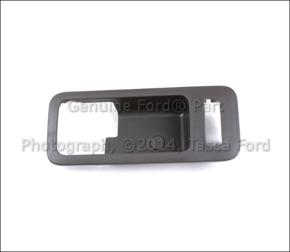 2009 Ford Fusion Interior Door Handle Fits Ford Fusion Inside Driver Door Left Handle 06 2007