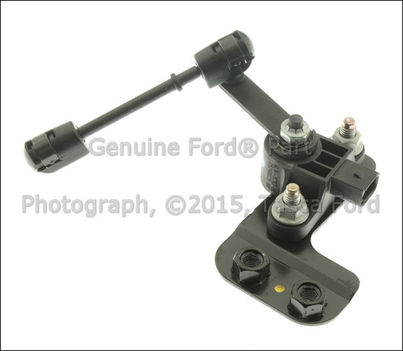 2003 Lincoln Navigator Suspension: NEW OEM LEFT SIDE LH FRONT AIR RIDE SUSPENSION SENSOR 2003