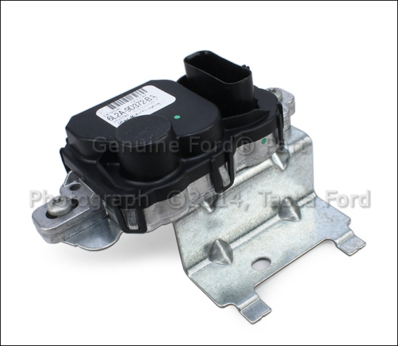 Ford fuel pump driver module submited images