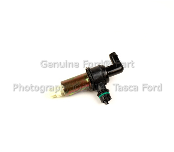 2002 ford f150 canister vent solenoid