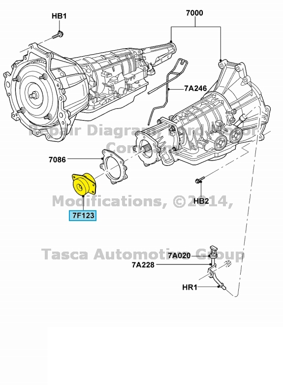 chevy 4x4 drivetrain diagram