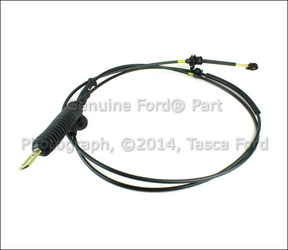 OEM TRANSMISSION SHIFT CONTROL CABLE FORD CROWN VICTORIA
